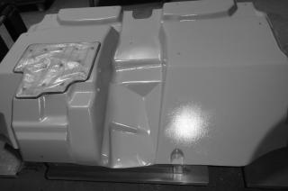 Оснастка для ультразвуковой сварки